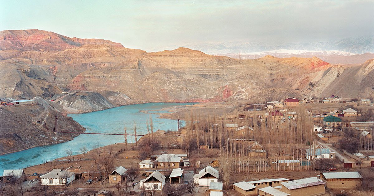 Kyrgyzstan: a photographer documents a quiet nation waking up to a new dawn