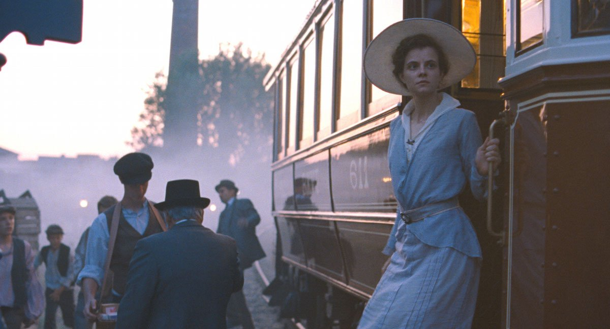 Sunset: László Nemes is back to save cinema with his dreamlike follow-up to Son of Saul