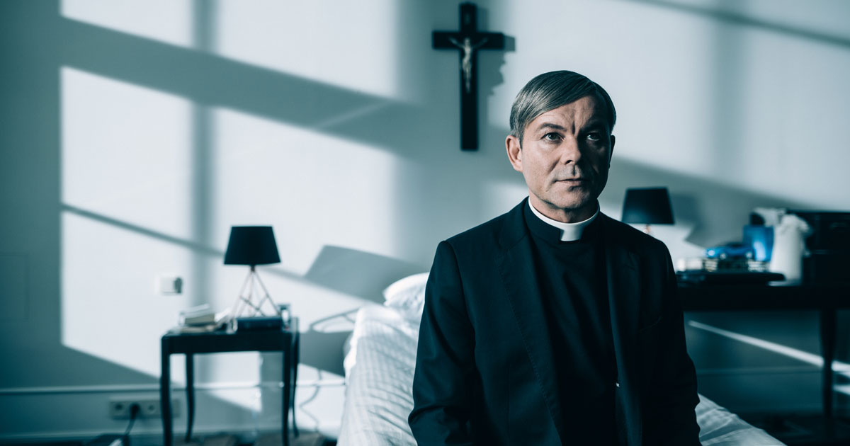 Sins Of The Fathers Dark Satire Clergy Is Fuelling Public