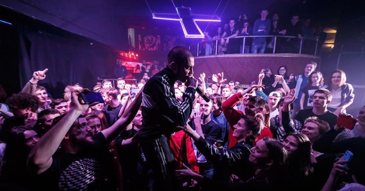 Stop the music: young artists' gigs are being cancelled all over Russia. What's going on and why?