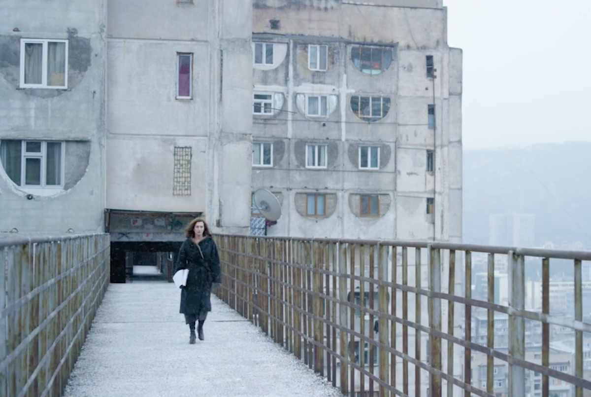 Mother country: meet the women at the forefront of new Georgian cinema
