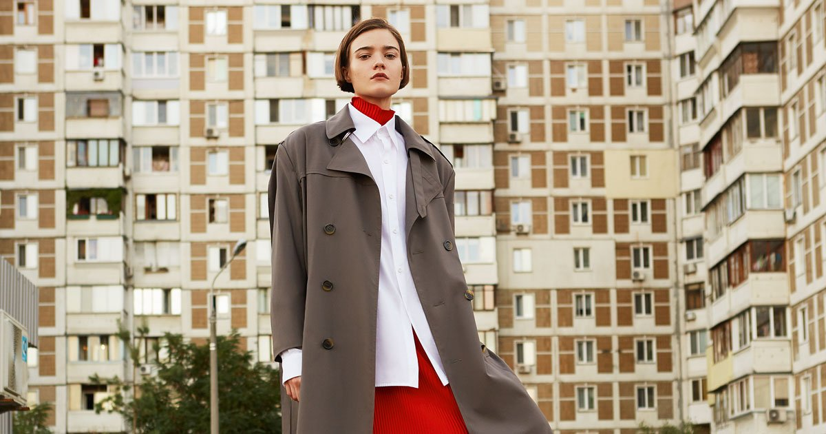Post-Soviet fashion: identity, history and the trend that changed the industry