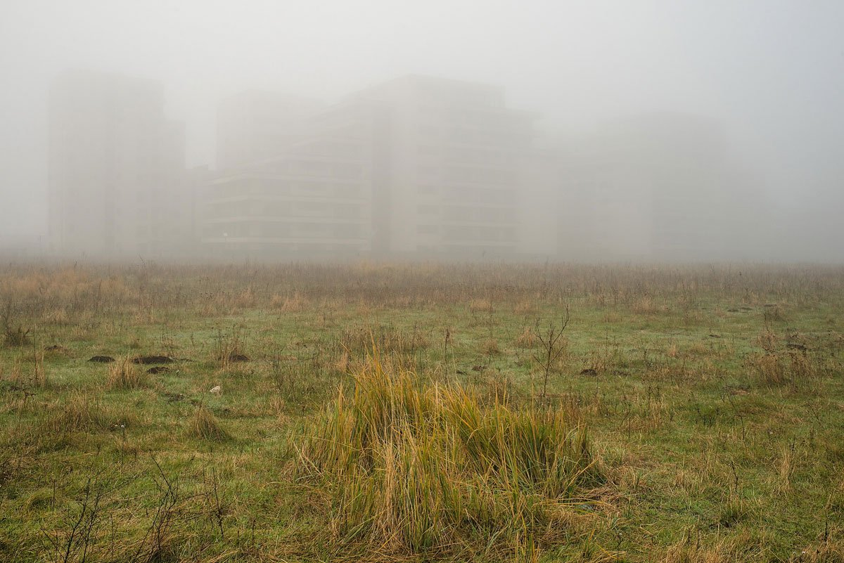 Beyond Bucharest: uncover the myths and mysteries of Romania's edgelands