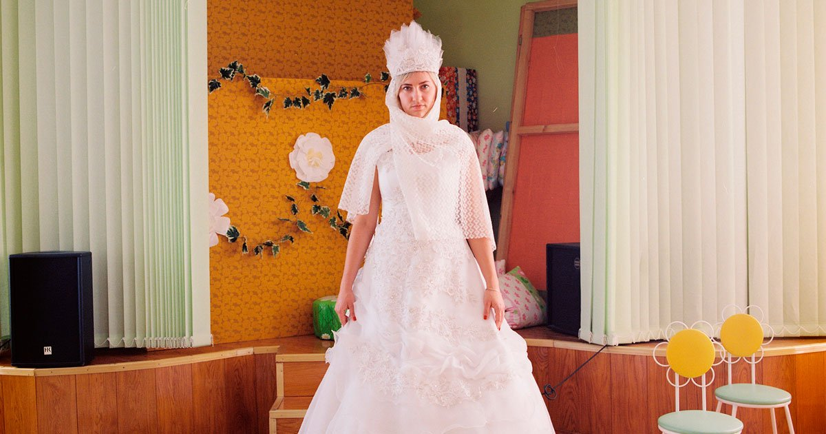 Memento: I asked Belarusian women why they kept their wedding dresses