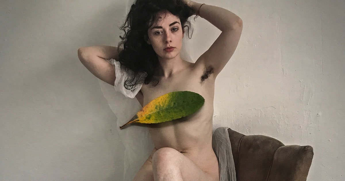 Naked truth: the sad irony behind Instagram's censorship of Dragana Jurišić's photography