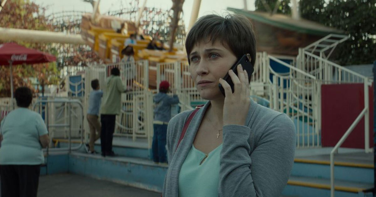 Lemonade: Ioana Uricaru's bitter immigration drama is brutally honest and fit for our time