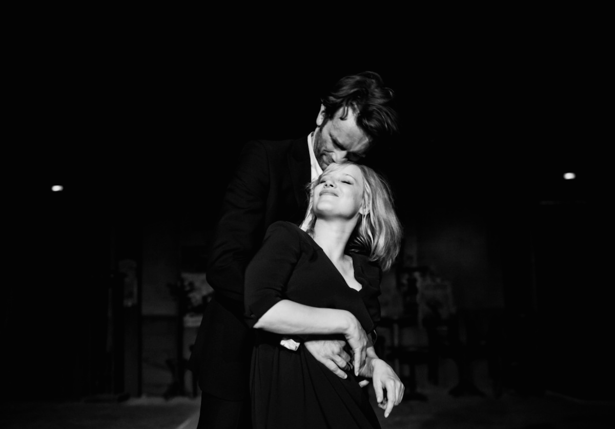 Cold War: Paweł Pawlikowski spins a gorgeous, doomed love story in his award-winning new film