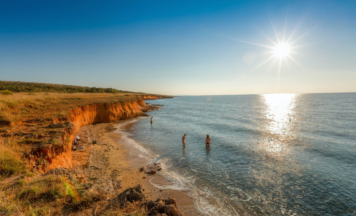Beach life: our guide to the best sand and sea the New East has to offer