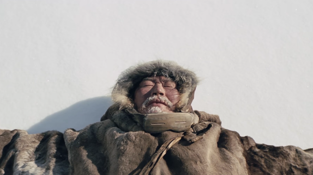 Freeze frame: how the Arctic republic of Yakutia forged its own indigenous film industry