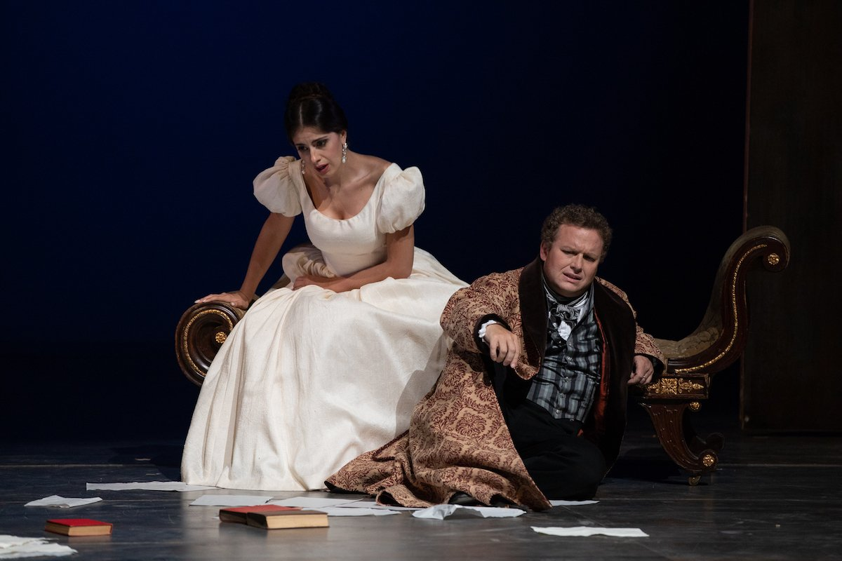Pushkin in the Home Counties: does a new Anglo-Russian opera shed light on the famous poet?