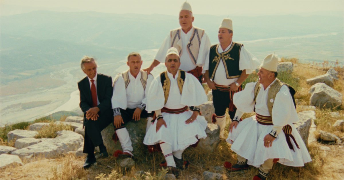 Raise your voice: meet the Albanian singers carrying on an ancient choral tradition