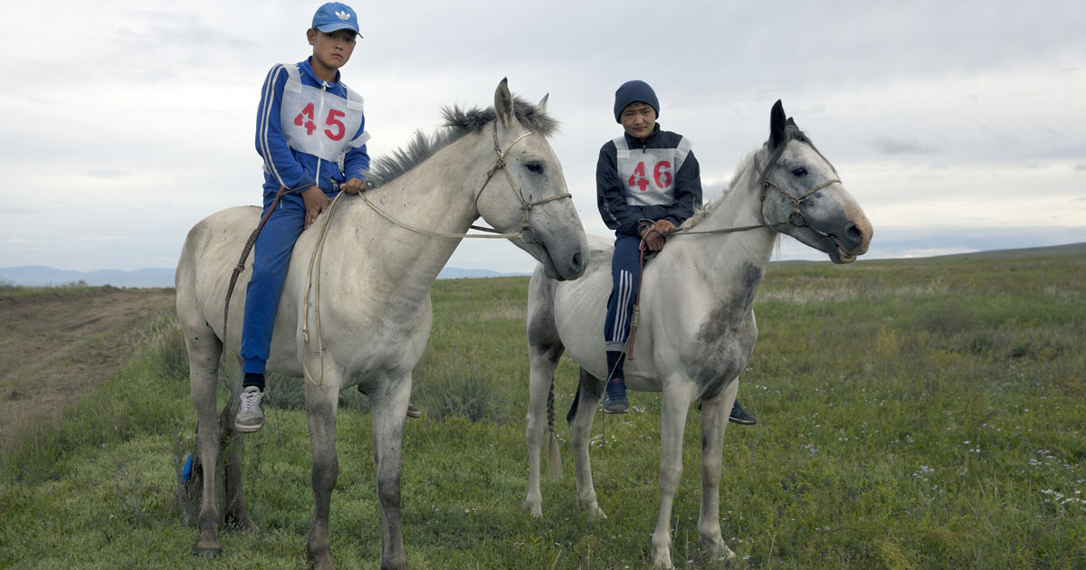 Tuva tales: see the barren beauty of Russia's remote Buddhist borderland