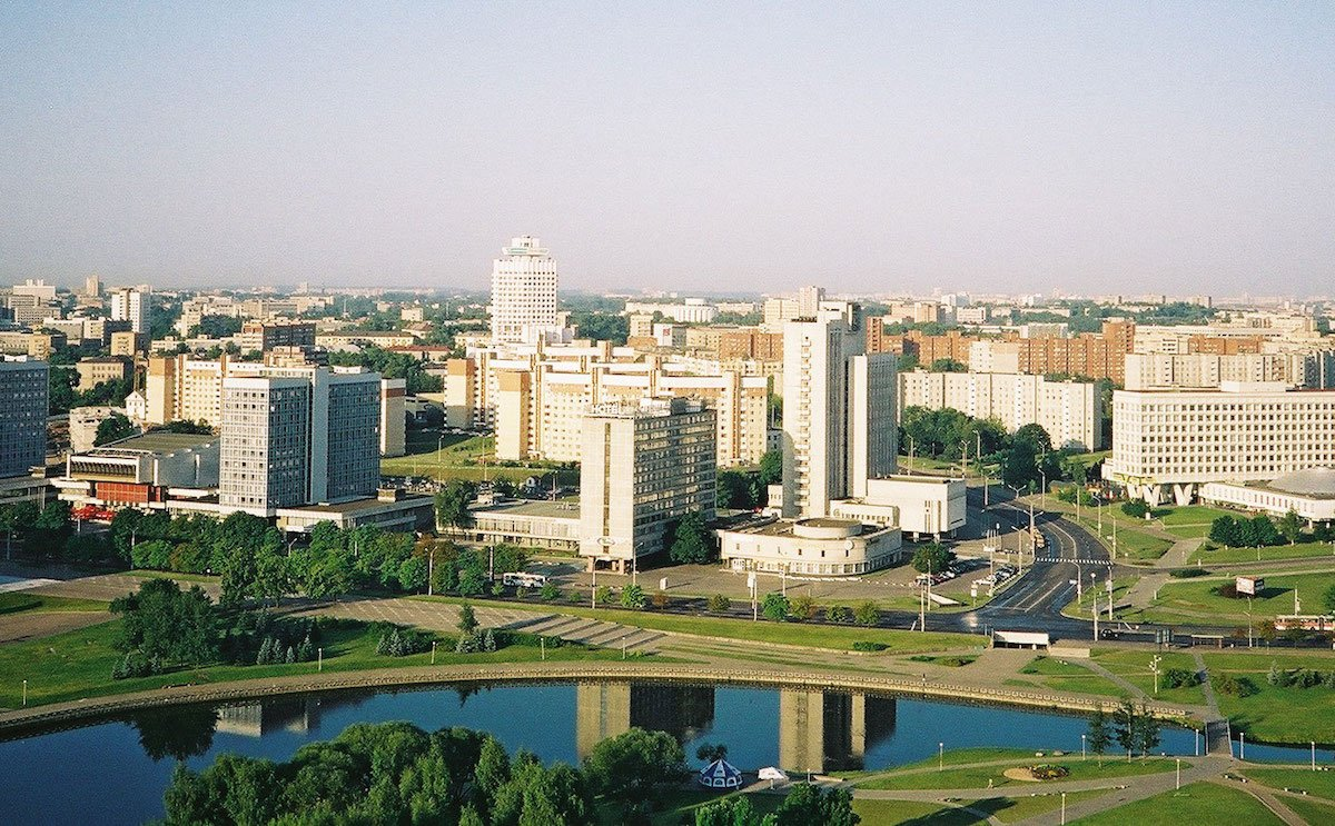 Capital punishment: can Minsk move beyond its post-Soviet architectural malaise?