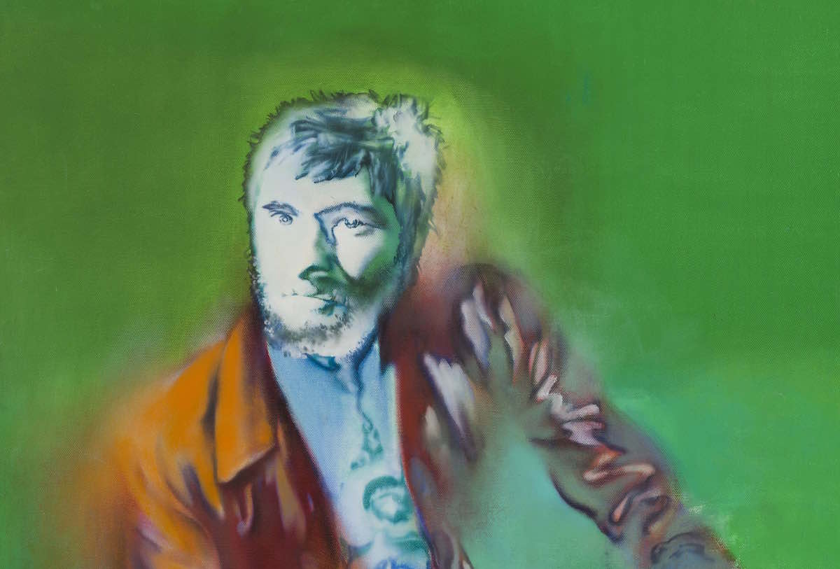 Cornel Brudaşcu: how Romania's foremost painter forged a queer identity against the odds