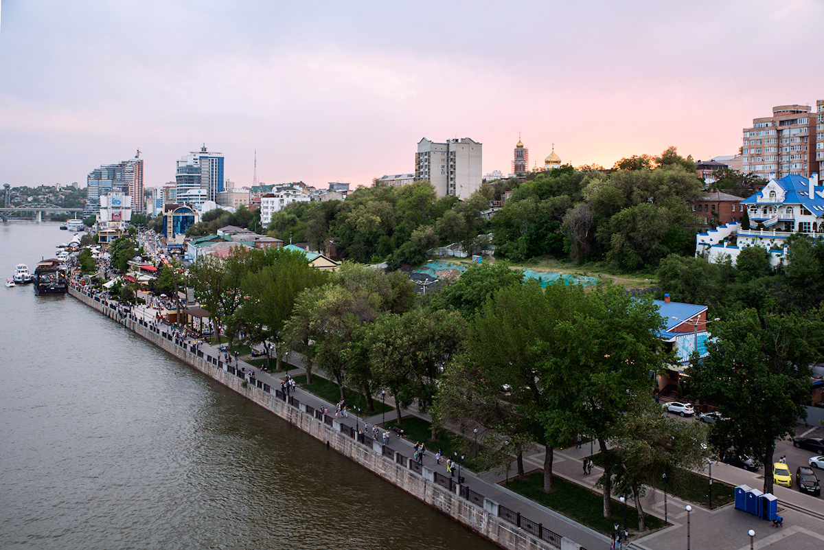 Rostov-on-Don: discover the secret spots and southern charm of this revitalised provincial capital