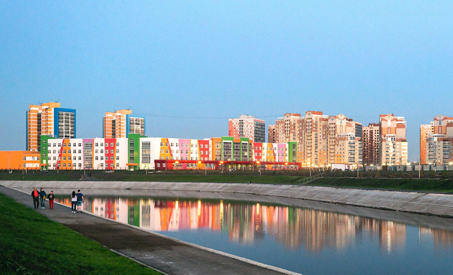 Saransk: discover the secret charm of the World Cup's smallest and quirkiest city