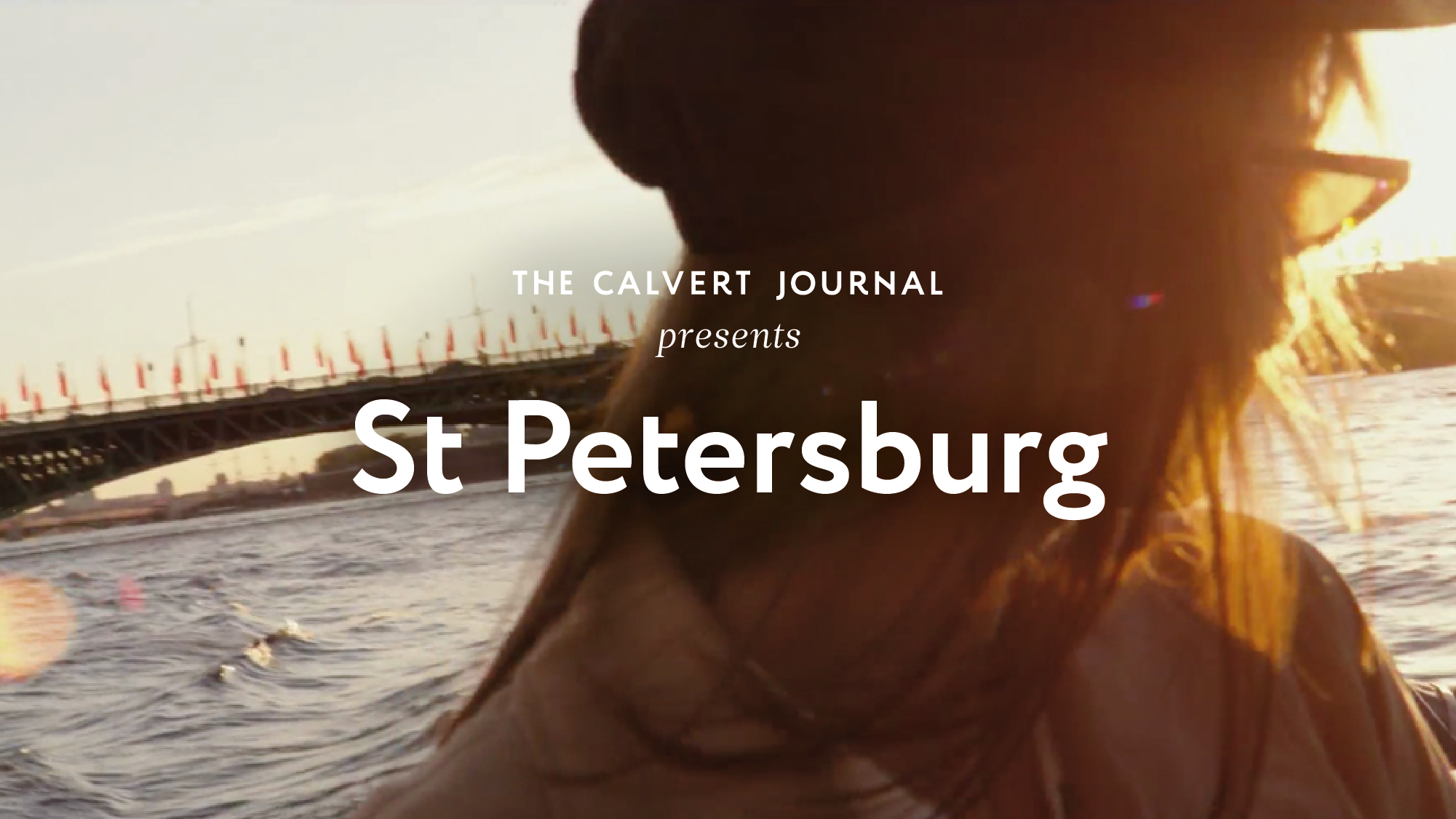Close up: uncover the bohemian grandeur and creativity of St Petersburg
