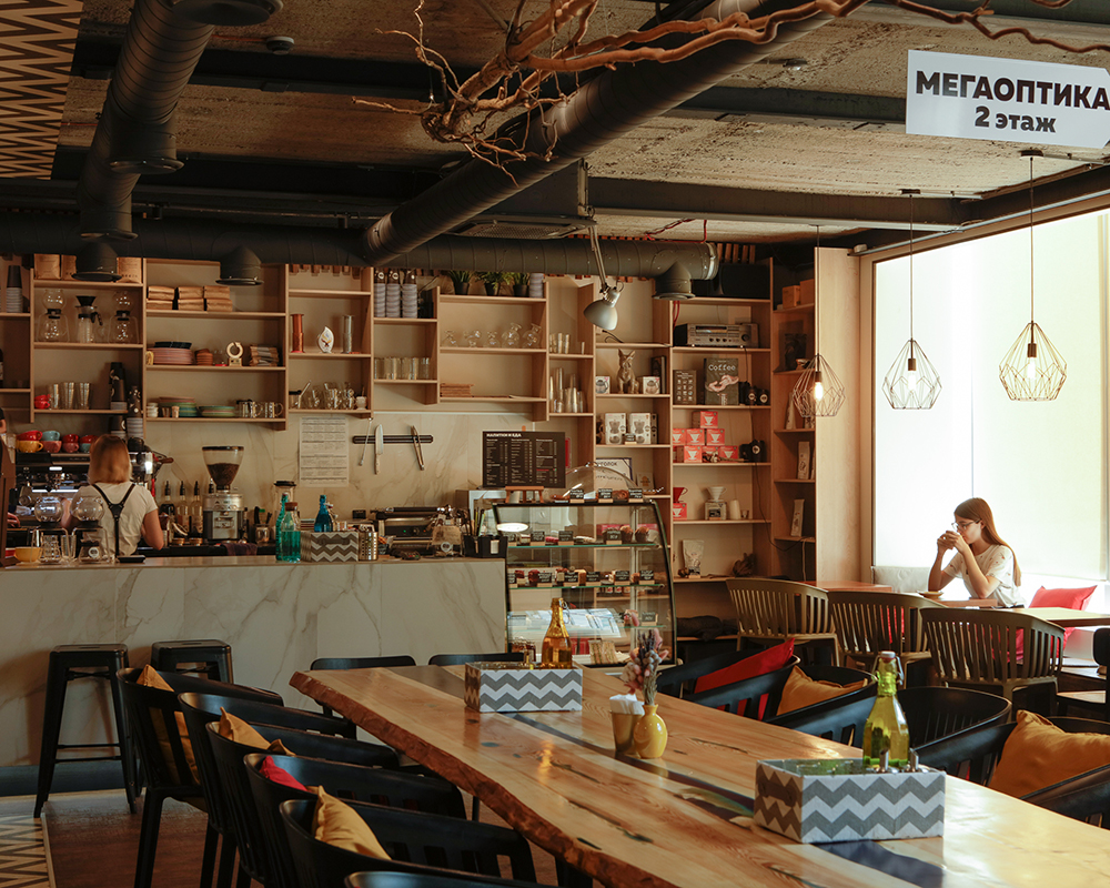Taste of Volgograd: kick-off summer on the Volga River with these local eateries and bars