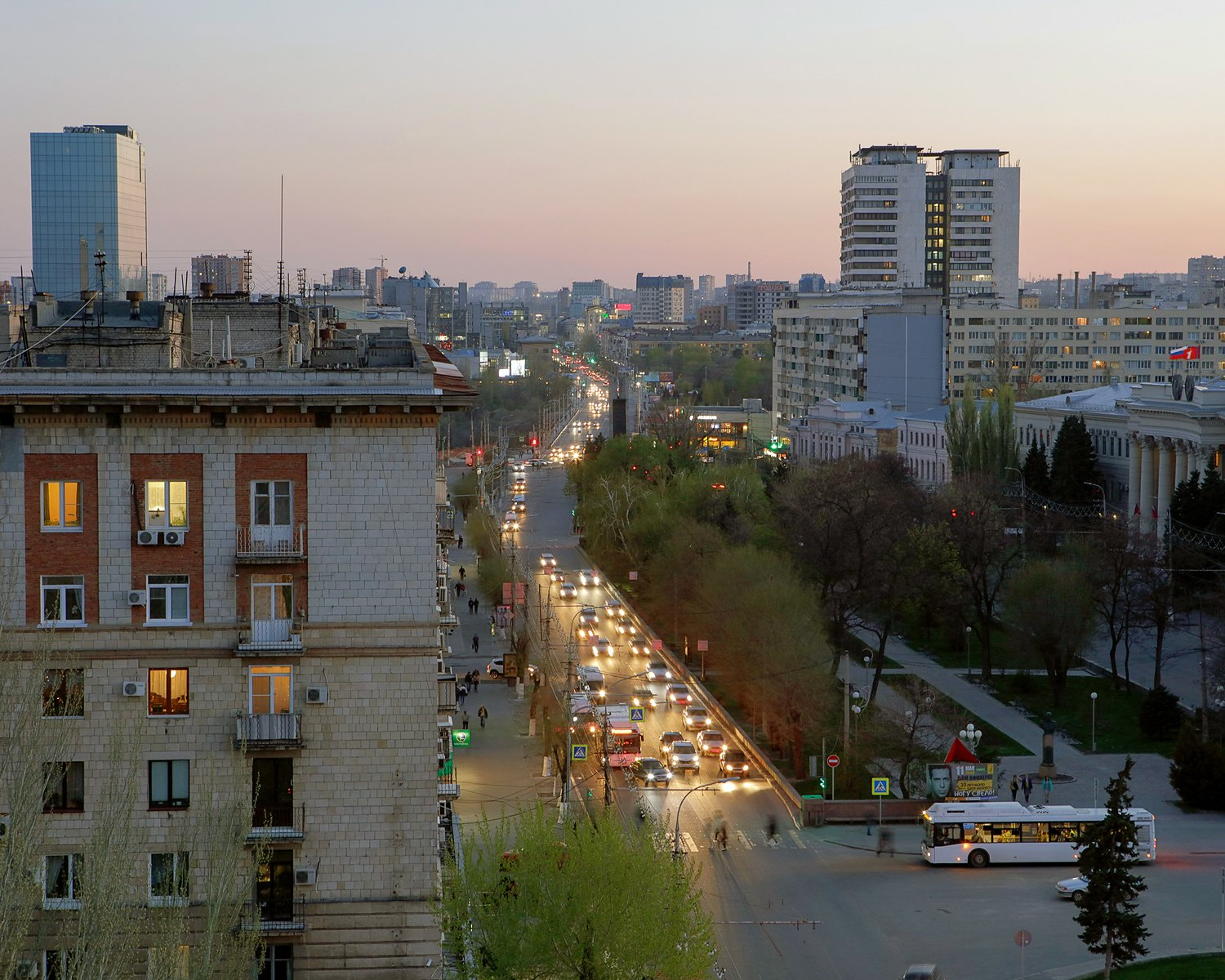 48 hours in Volgograd: discover young Russia in our new documentary series