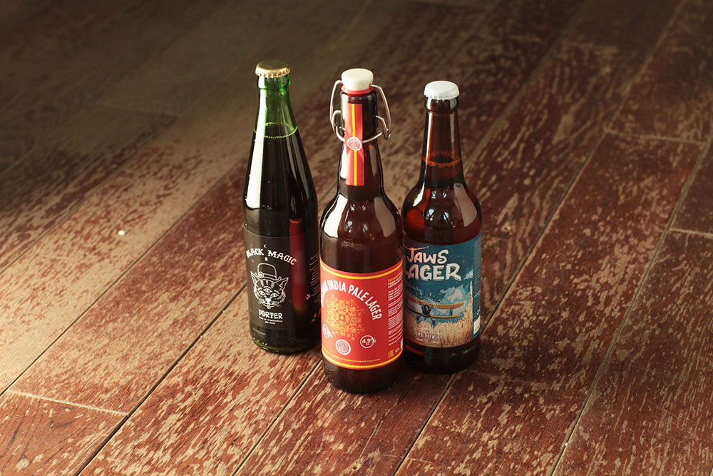 Something brewing: how Russia's craft beer-makers are getting ahead