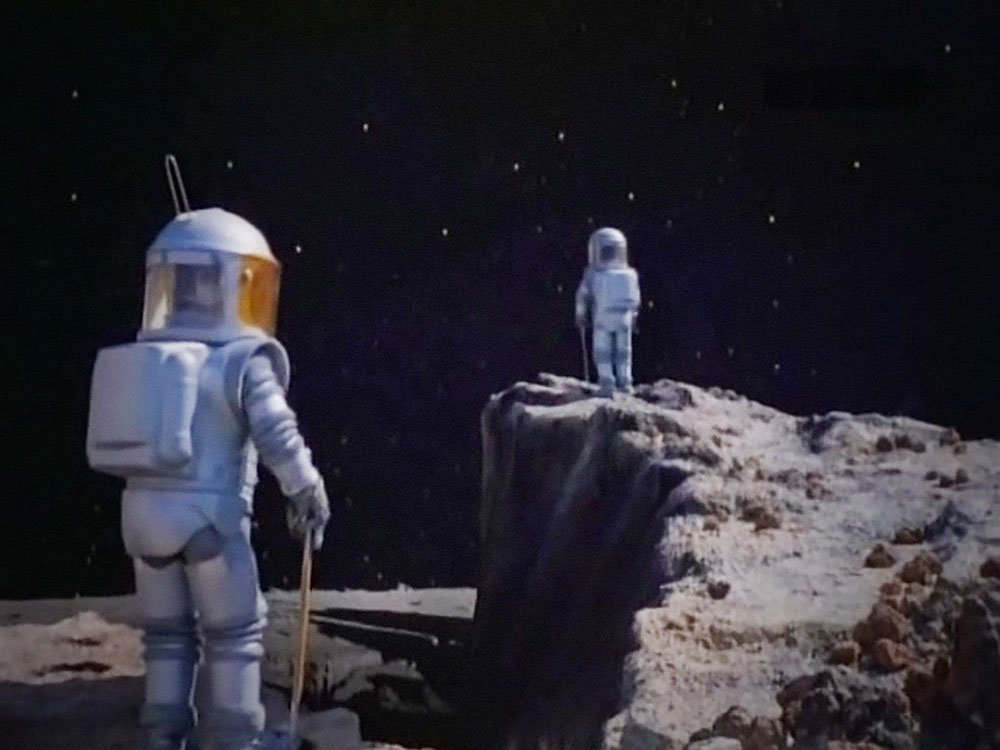 Star men: when the Soviets colonised the moon