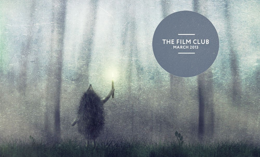 The film club: The Cameraman's Revenge