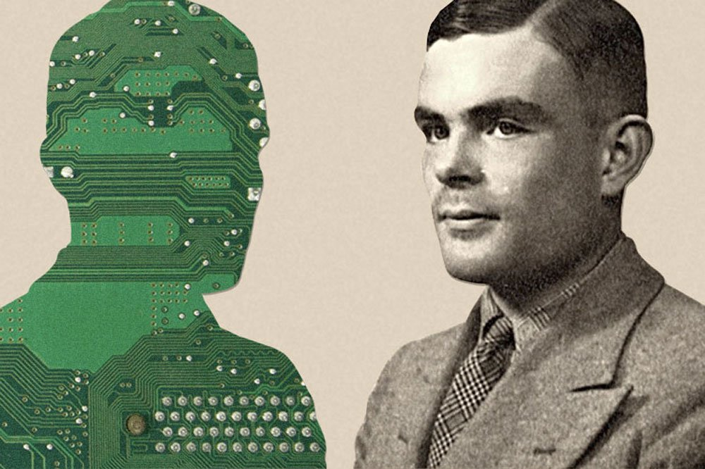 Man vs machine: Turing Test winner hits back at his critics