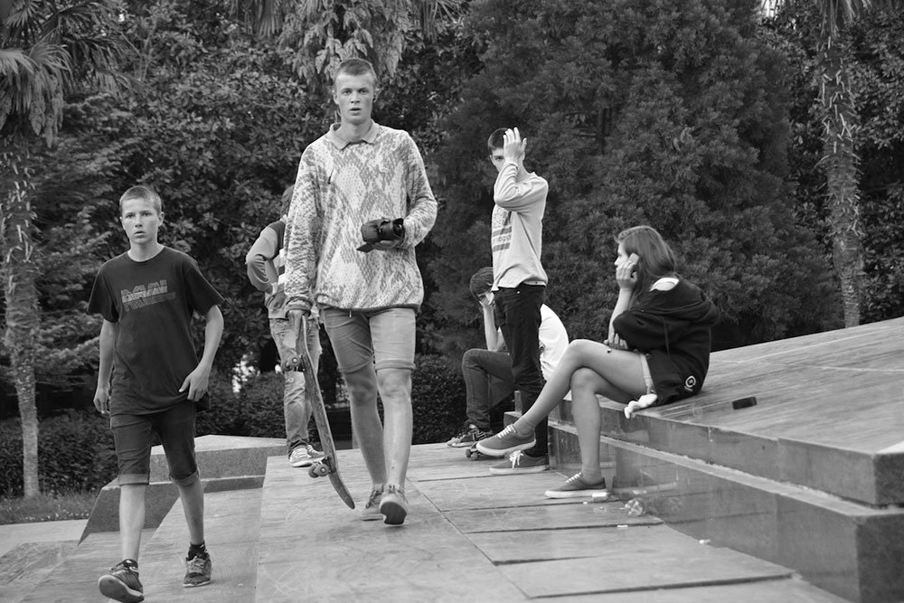 Just kids: how Gosha Rubchinskiy caught the spirit of a generation