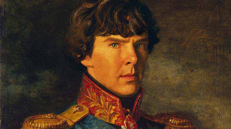 Curious incidents: the adventures of Sherlock Holmes in Russia
