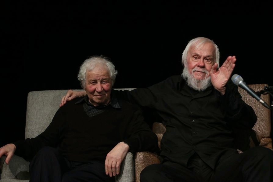 Double trouble: conceptualist masters John Baldessari and Ilya Kabakov at Moscow Biennale