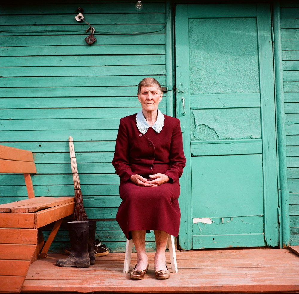The village: Olya Ivanova reframes rural life in the Russian North
