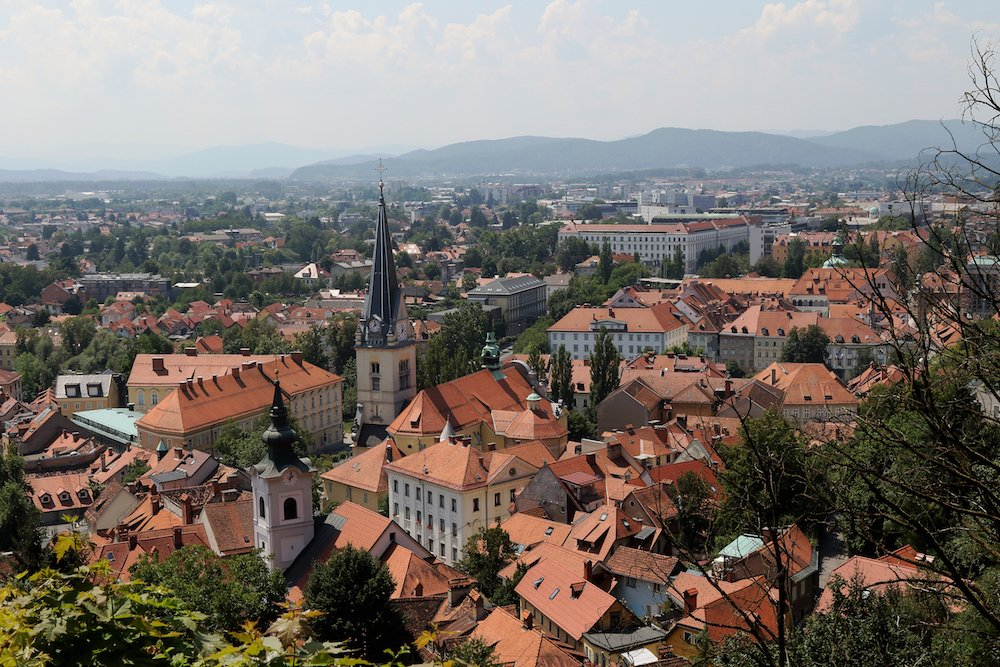 24 hours in Ljubljana: your guide to a day out in the New East's greenest city
