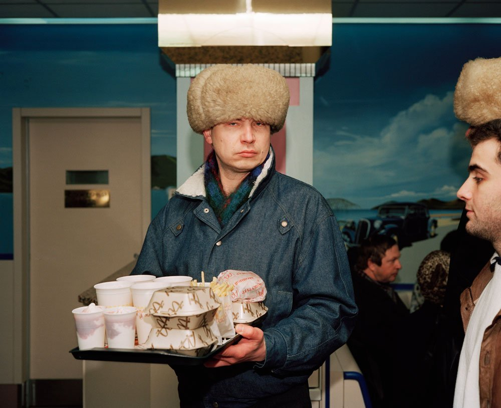 You are what you eat: why food, culture and politics go hand in hand in Russia
