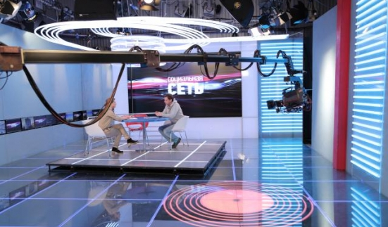 Bad press: Russia's public broadcaster gets off to bumpy start