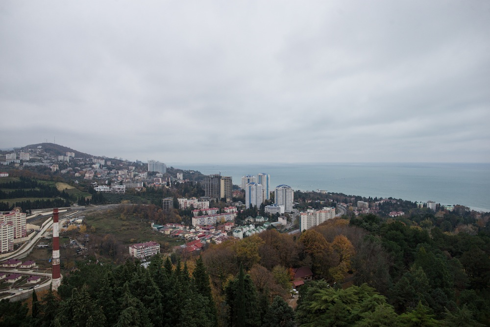 Welcome to Sochi: can the city's offbeat spirit shine through the dazzle and scandal of the Games?