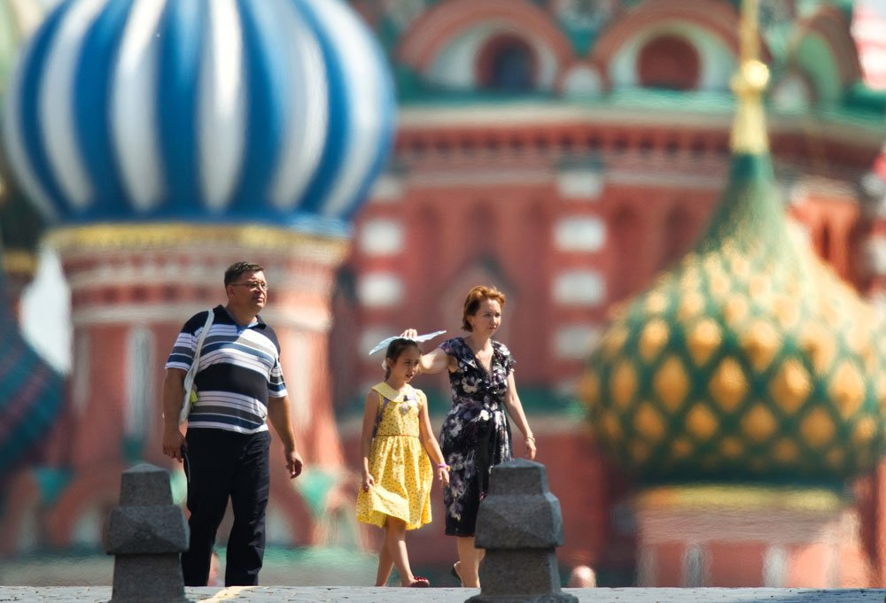 Top 10 travel tips: everything you need to know to survive — and thrive — in Moscow