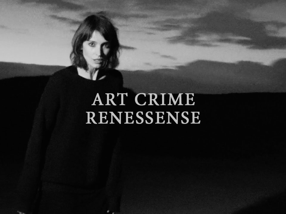 Art Crime - Renessense
