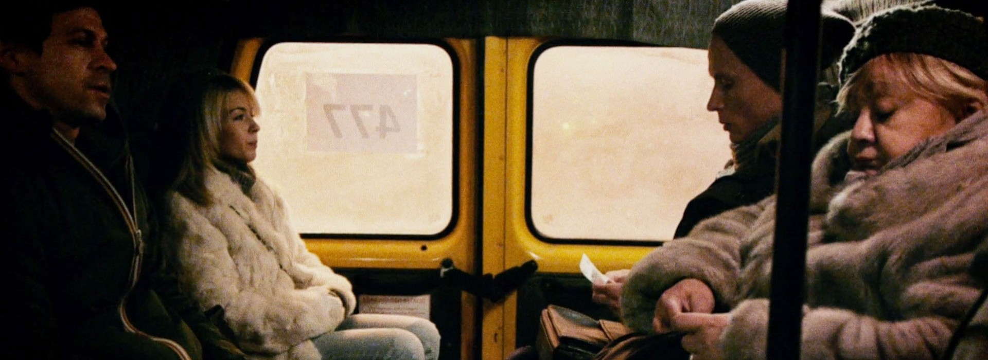 Fellow travellers: feel the chill of the Moscow winter in the first of our monthly short films