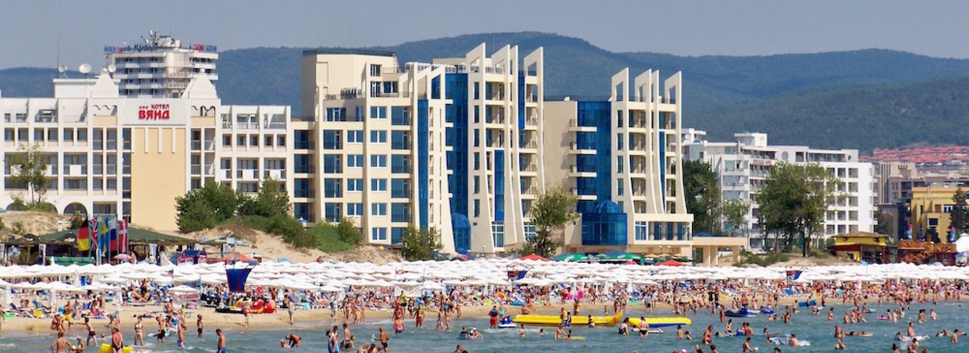 Beach vacation in Moscow 43