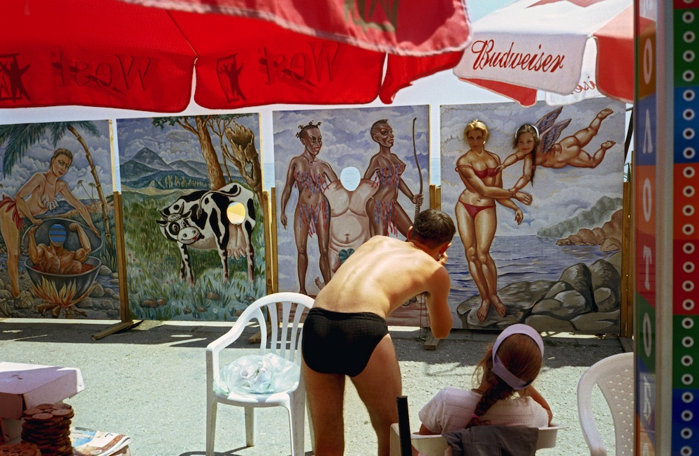 Nudist boys of crimea, puerto rican whores images