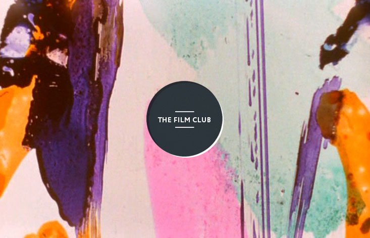 The film club: ASSA