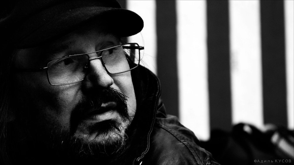 Fade to black: remembering controversial director Alexei Balabanov