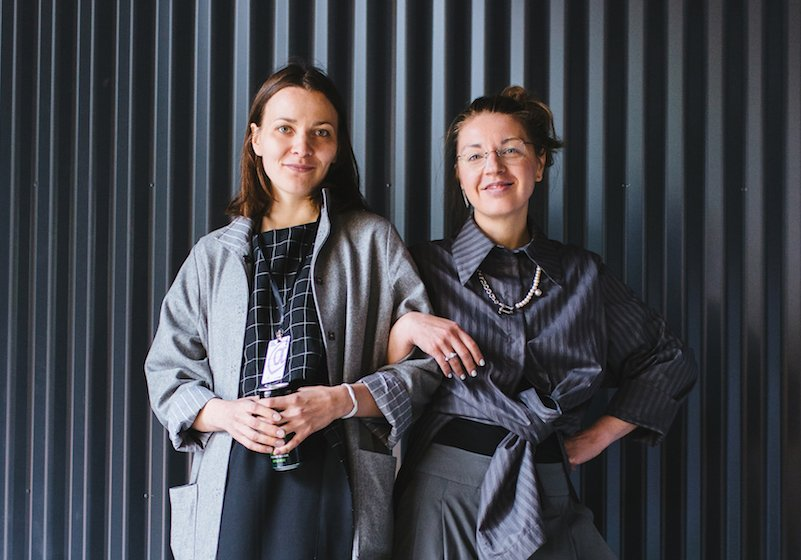 This Russian label is making adjustable agender clothing to fight fast fashion