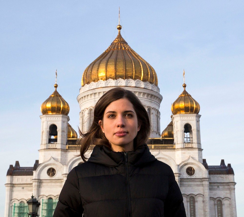 Holy appropriate: why Pussy Riot and the Cathedral of Christ the Saviour are a match made in heaven