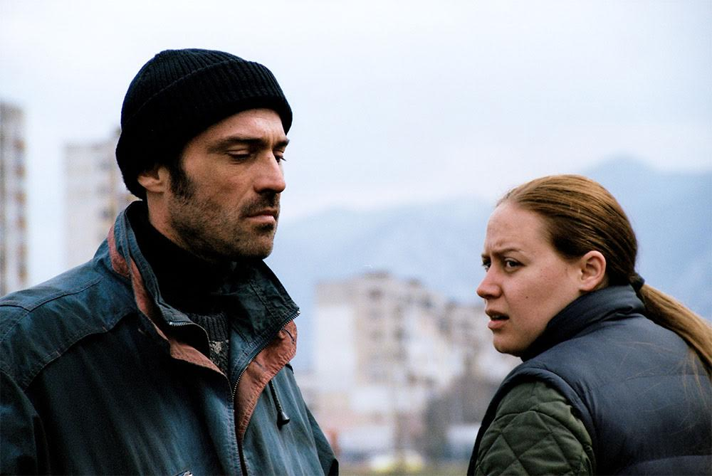 Making waves: meet the director whose heartbreaking vision of modern Bulgaria is stunning critics