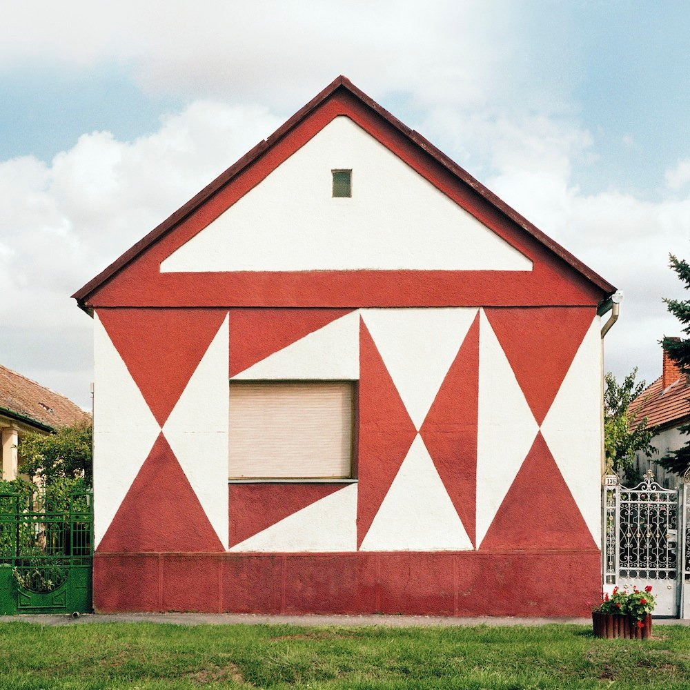 Modern folk: home-made Constructivism in rural Hungary