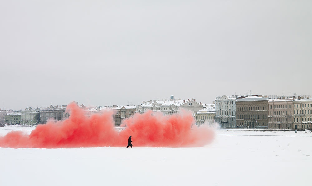 Power and architecture: public space and the post-Soviet city