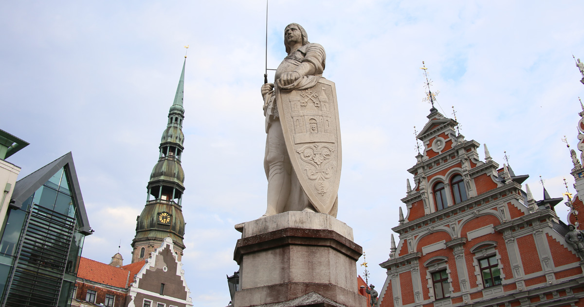 An insider's guide to Riga: discover the hidden delights of Latvia's hip capital