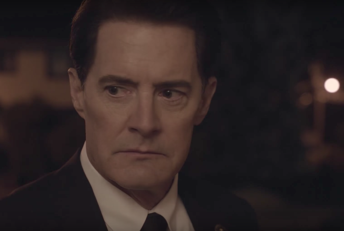Twin Peaks: how post-Soviet Russia fell for David Lynch's surreal TV masterpiece