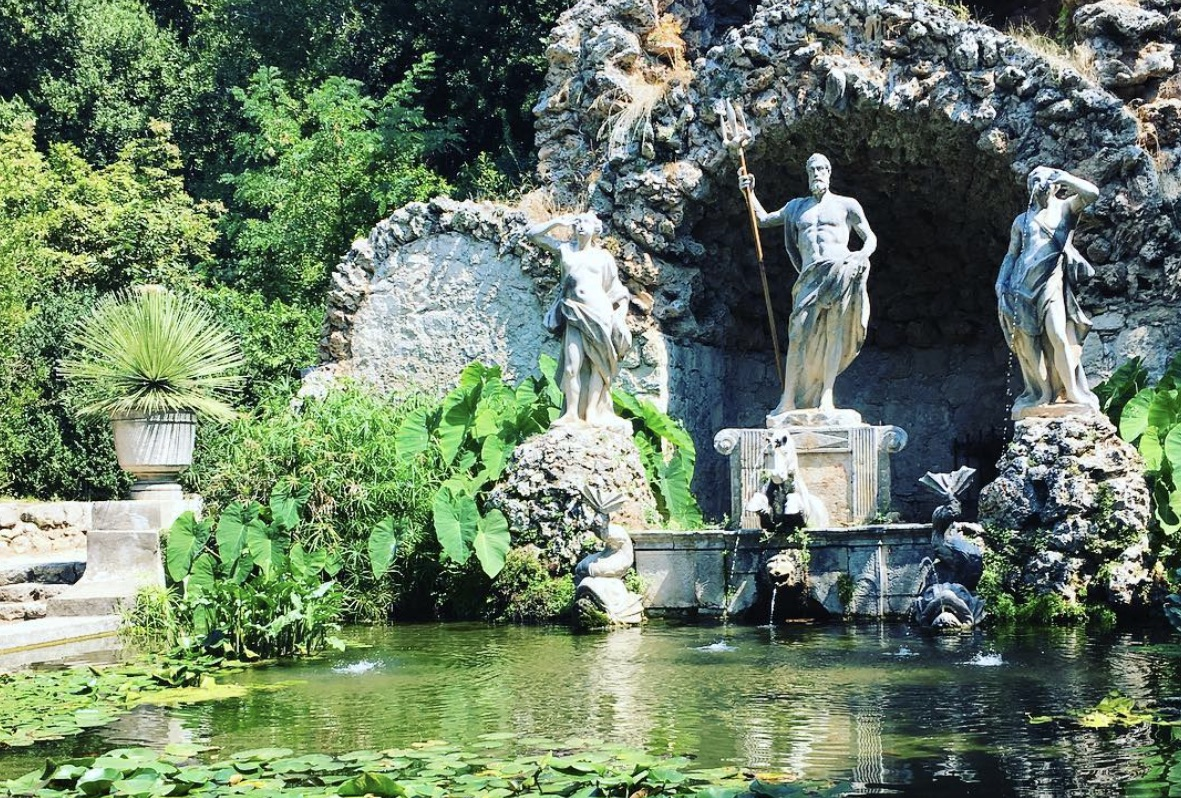Make your Instagram followers jealous at these stunning New East botanical gardens